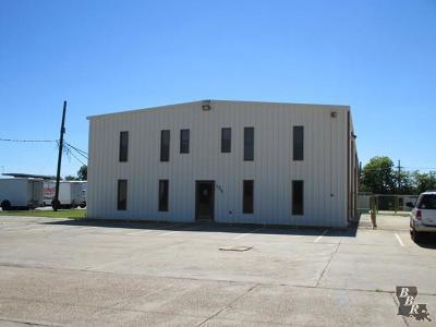 Terrebonne Parish, Lafourche Parish Commercial Under Contract: 125 N Lacarpe