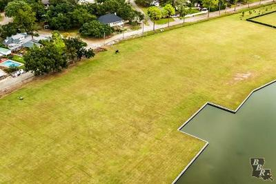 Terrebonne Parish, Lafourche Parish Residential Lots & Land For Sale: 405 Beauregard Street