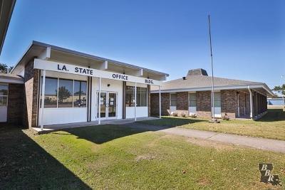 Terrebonne Parish, Lafourche Parish Commercial Lease For Lease: 1000 Plantation Road