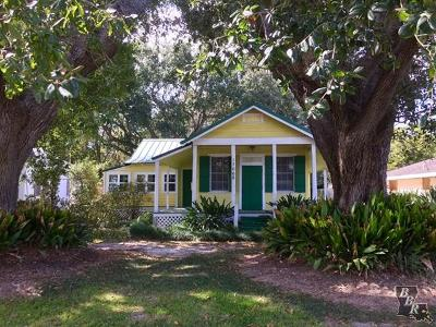 Cut Off Single Family Home For Sale: 17068 W Main Street