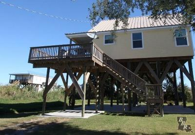 Grand Isle Single Family Home For Sale: 192 Walnut Street