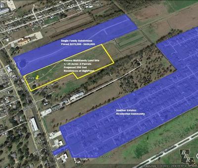 Terrebonne Parish, Lafourche Parish Residential Lots & Land For Sale: 4479 W Park Avenue