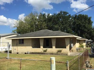 Cut Off Single Family Home For Sale: 107 E 92nd Street