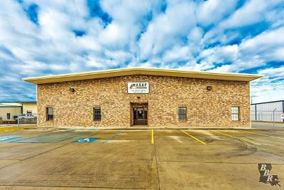 Terrebonne Parish, Lafourche Parish Commercial Lease For Lease: 352 Equity Boulevard