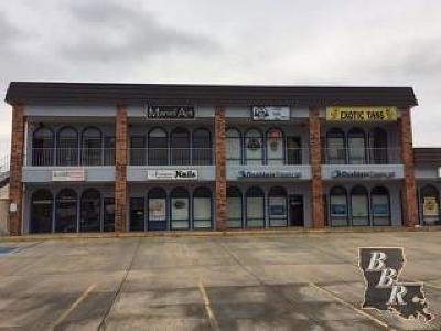 Terrebonne Parish, Lafourche Parish Commercial Lease For Lease: 5801 W Park Avenue