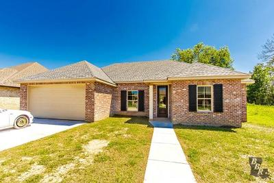 Houma Single Family Home Back Up Offers: 138 Derusso Street
