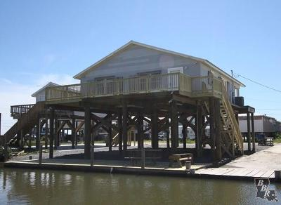 Grand Isle Single Family Home For Sale: 122 Tiger Lane