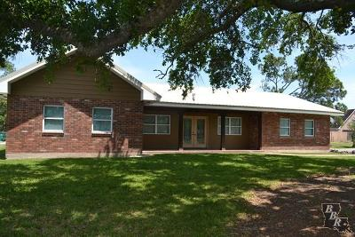 Terrebonne Parish, Lafourche Parish Single Family Home For Sale: 18623 E Main Street
