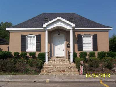 Thibodaux Single Family Home For Sale: 526 Green Street