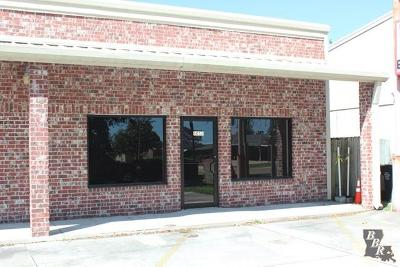 Terrebonne Parish, Lafourche Parish Commercial Lease For Lease: 6052 W Park Avenue