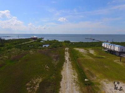 Grand Isle, Fourchon Residential Lots & Land For Sale: Poplar Street
