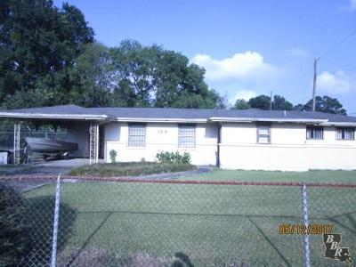 Houma Single Family Home For Sale: 119 Brittany Street