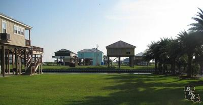 Grand Isle, Fourchon Residential Lots & Land For Sale: lot 126 Amaris Boulevard