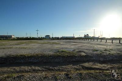 Grand Isle, Fourchon Residential Lots & Land For Sale: Lot 7 Tropical Landing Lane