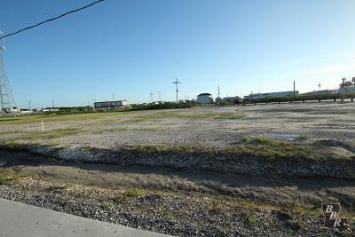Grand Isle, Fourchon Residential Lots & Land For Sale: Lot 9 Tropical Landing Lane