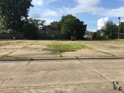 Terrebonne Parish, Lafourche Parish Rental For Rent: 112 Cascade Drive