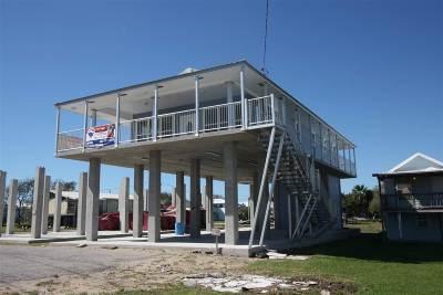 Grand Isle, Fourchon Single Family Home For Sale: 2991 Highway 1