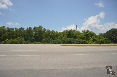 Terrebonne Parish, Lafourche Parish Residential Lots & Land For Sale: Highway 3235
