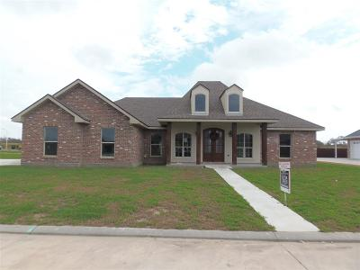 Thibodaux Single Family Home For Sale: 149 Waterford