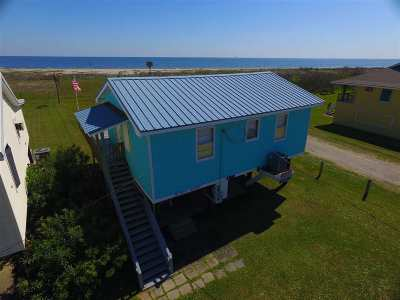 Grand Isle Single Family Home For Sale: 2988 Highway 1