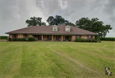 Thibodaux Single Family Home Back Up Offers: 2337 St Mary Street