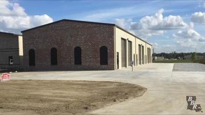 Terrebonne Parish, Lafourche Parish Commercial Lease For Lease: 168 Trinity Lane