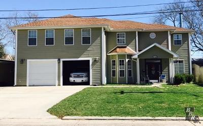 Berwick Single Family Home For Sale: 4012 John Street
