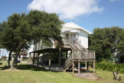 Grand Isle Single Family Home For Sale: 118 Cedar Lane