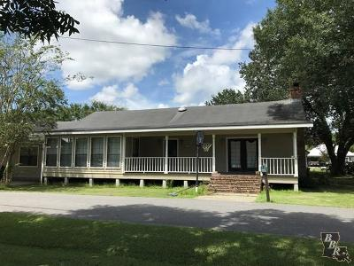 Cut Off Single Family Home For Sale: 186 W 84th Street