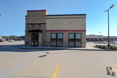 Terrebonne Parish, Lafourche Parish Commercial Lease For Lease: 1655 St Mary Street