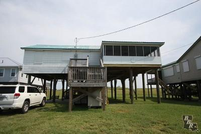 Grand Isle Single Family Home For Sale: 2646 Highway 1