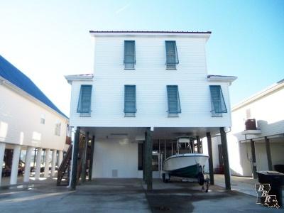 Terrebonne Parish, Lafourche Parish Single Family Home For Sale: 252 Renee Denise Court