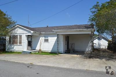 Cut Off Single Family Home For Sale: 169 E East 48th Street