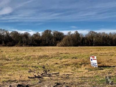Terrebonne Parish, Lafourche Parish Residential Lots & Land For Sale: Industrial Boulevard