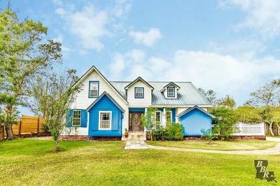 Schriever Single Family Home For Sale: 108 Glaze Court