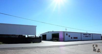 Terrebonne Parish, Lafourche Parish Commercial For Sale: 901 St Patrick Highway