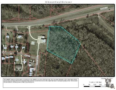 Residential Lots & Land For Sale: Highway 20