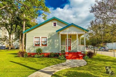 Houma Single Family Home For Sale: 7517 Park Avenue