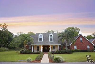 Terrebonne Parish, Lafourche Parish Single Family Home For Sale: 331 E 57th Street