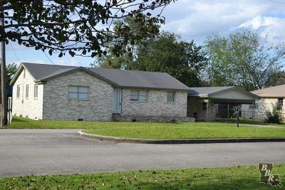 Larose Single Family Home For Sale: 108 W 10th Street