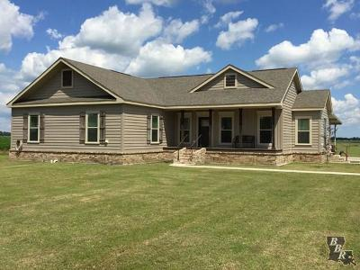 Franklin Single Family Home For Sale: 355 Prairie Road North