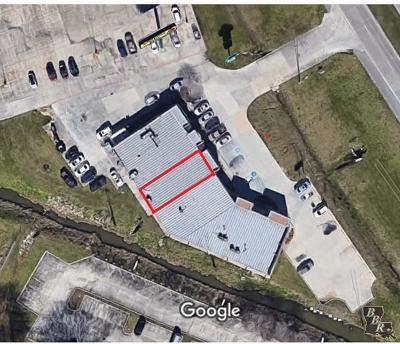 Terrebonne Parish, Lafourche Parish Commercial Lease For Lease: 1299-B W Tunnel Boulevard
