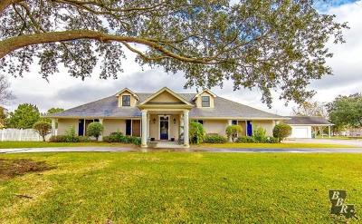Houma Single Family Home For Sale: 4153 Highway 311