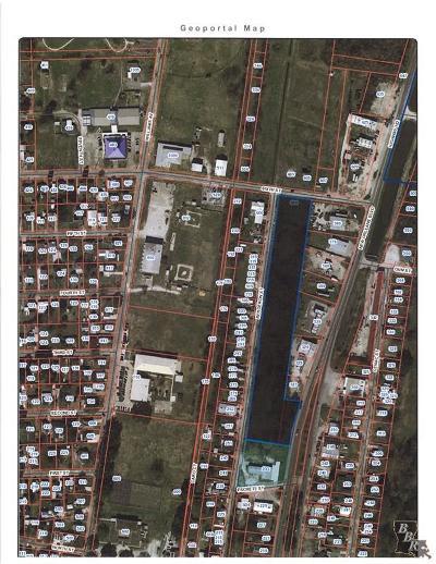 Terrebonne Parish, Lafourche Parish Residential Lots & Land For Sale: 321 New Orleans Boulevard