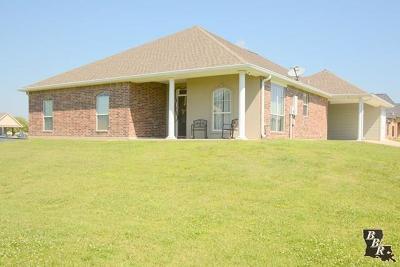 Larose Single Family Home Under Contract: 131 Windward Way