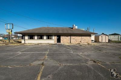 Commercial Under Contract: 7244 Highway 182 East