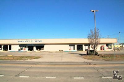 Terrebonne Parish, Lafourche Parish Commercial For Sale: 406/408 Corporate Drive