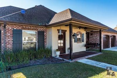 Berwick Single Family Home For Sale: 600 Renwick