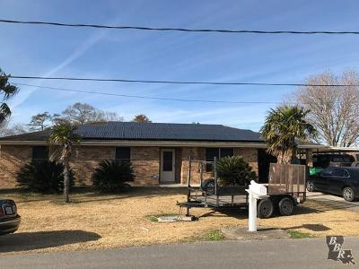 Cut Off Single Family Home Under Contract: 522 W 54th Street
