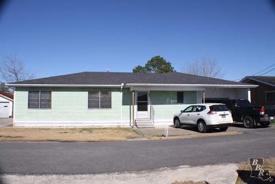 Cut Off Single Family Home For Sale: 144 W 46th Street